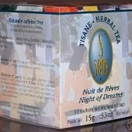 Night of Dreams from S Sens