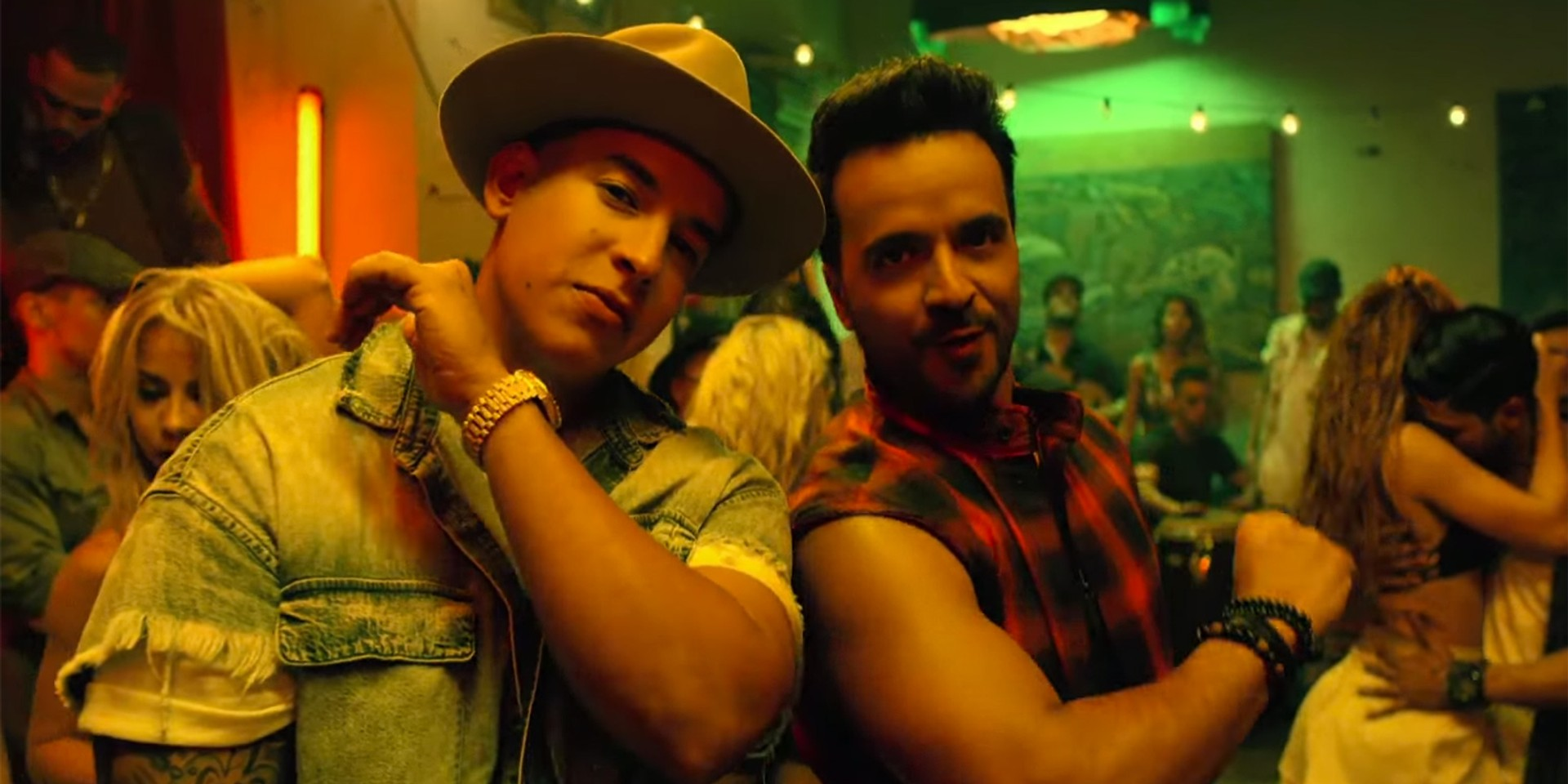 'Despacito' is banned in Malaysia, and the whole world looks on with envy