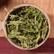 Premium Grade Dragon Well Tea From Zhejiang * Long Jing Tea from Yunnan Sourcing