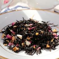 Bergamot Rose Laoshan Black from Verdant Tea