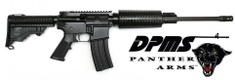 DPMS DPMS PANTHER ORACLE