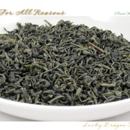Lucky Dragon Hyson from Tea for All Reasons
