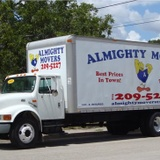 Almighty Movers image
