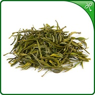 """Mao Feng Green Tea """"Teji"""" 2011 from Wan Ling Tea House"""