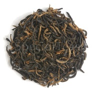 China Emperors Red (Fujian) from SpecialTeas
