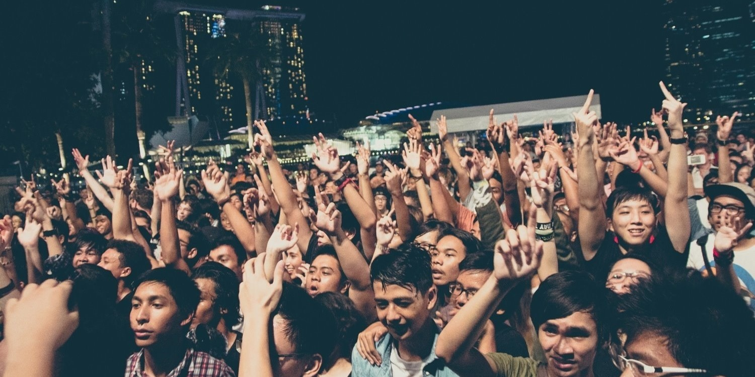 Singapore indie music scene reaches end of golden age