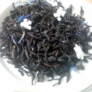 Marshmallow Snowflake Earl Grey from Herbal Infusions