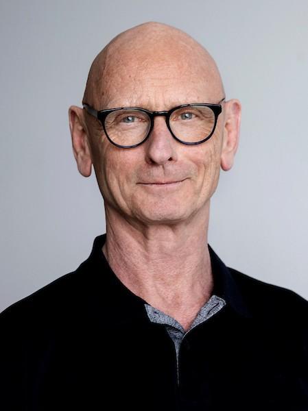 Gudni Gunnarsson