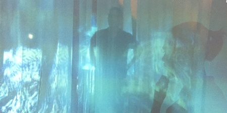 Experimental musicians envision desolate horizons with new audio-visual installation, Spectres