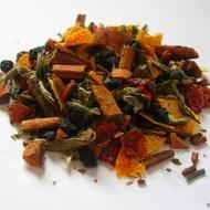 Cinnamon Samba from epres[h]