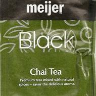 Chai Tea from Meijer