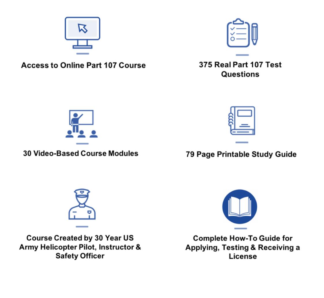 FAA Part 107 Training Course