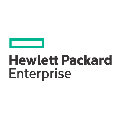 Internship at Hewlett Packard Enterprise