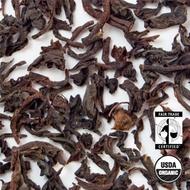 Organic Singampatti Oothu Estate Black Tea from Arbor Teas