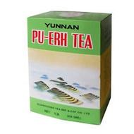 Yunnan Pu-Erh Tea S273 from Golden Sail Brand