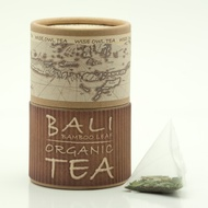 Bali Bamboo and Nettle from wise owl  tea
