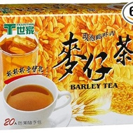 Barley Tea from Traditions/Good Young Co.