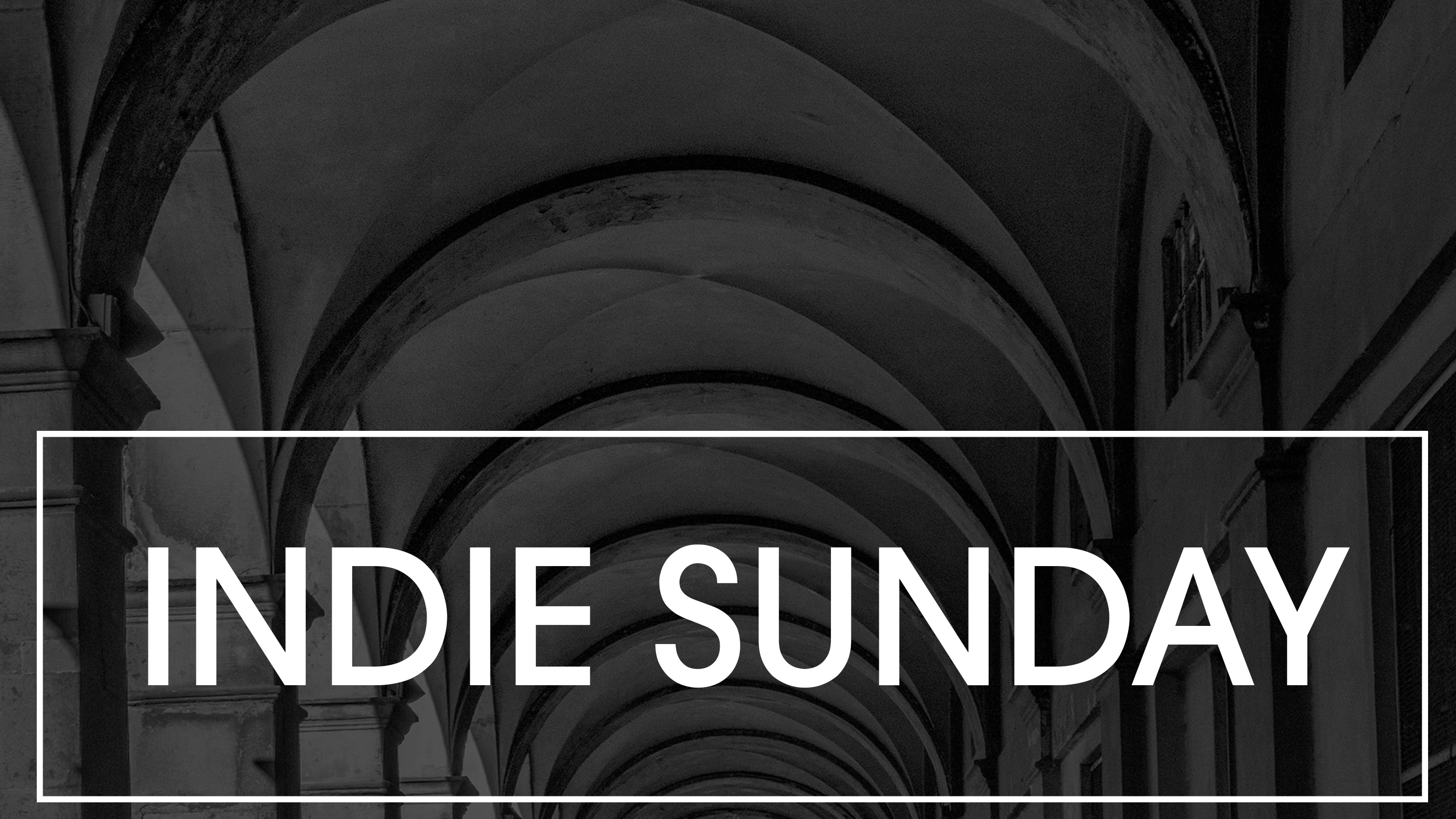 Indie Sunday