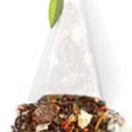 Rum Raisin Biscotti from Tea Forte