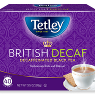 British Decaf from Tetley