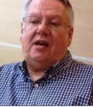 Tony Widmer, OBE