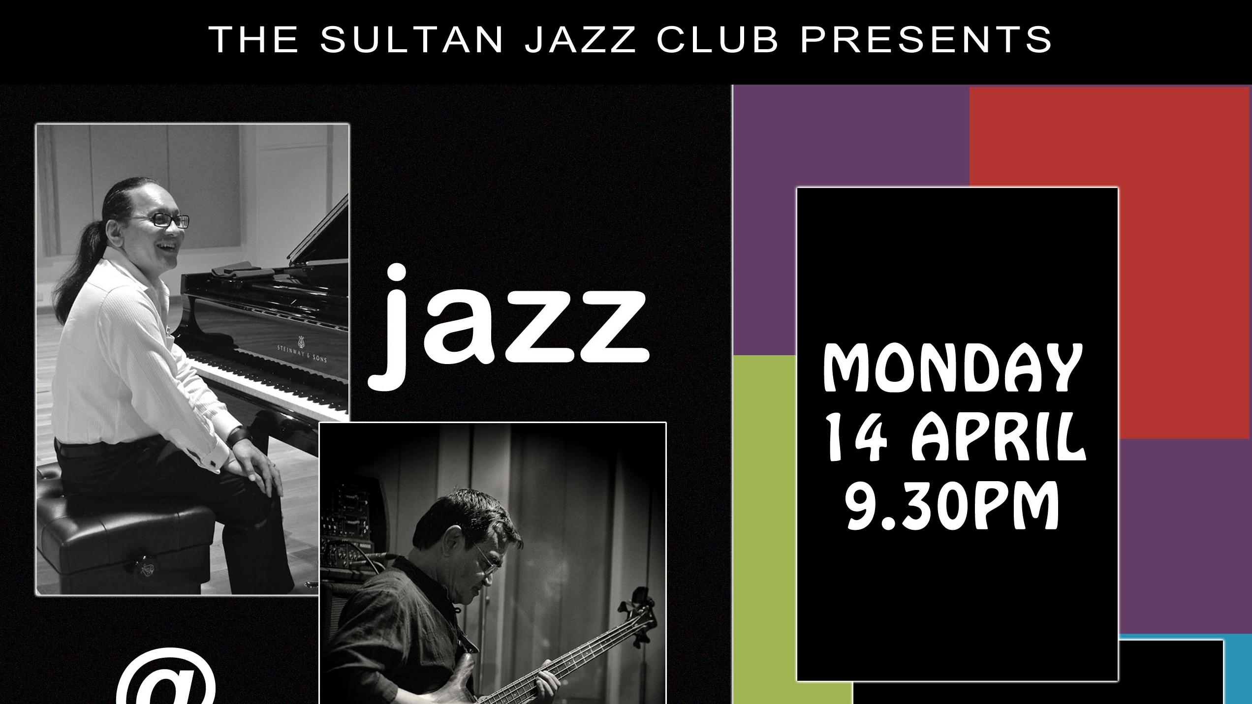 Jazz @ South Bridges Reunion