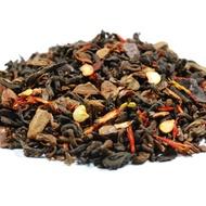 Aztec Spice (Mayan Hot Chocolate Tea) from Art of Tea