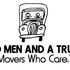 Two Men and a Truck | Acworth GA Movers
