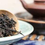 Qilan Light Roast from Verdant Tea