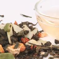 Three Teas & Strawberry Spice from Jenier World of Teas