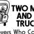 Two Men and a Truck Columbus | Centerburg OH Movers