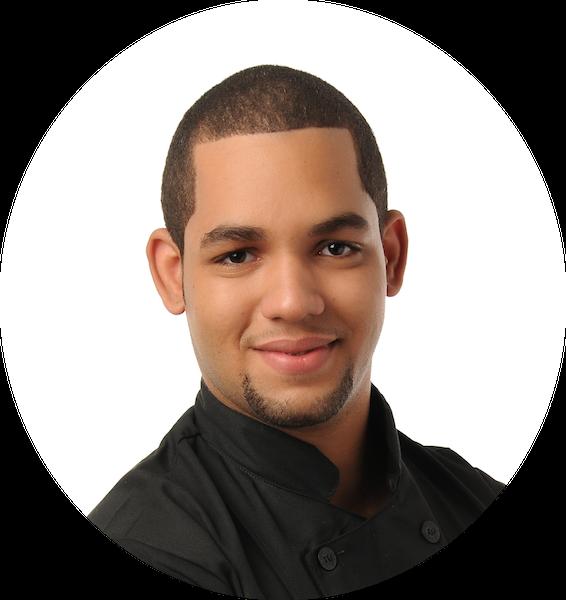 Chef Michel Hernandez