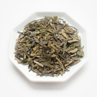 Organic Green Tea (Dragonwell) from Spicely Organics