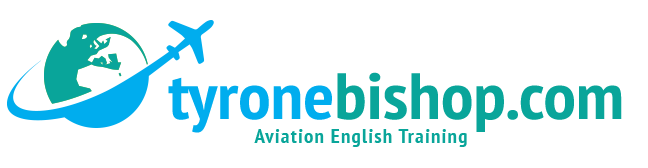 Homepage | Tyrone's Aviation English Site