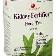 Kidney Fortifier Herb Tea from Health King