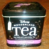 Topsy Turvy Tea Blend from Disney Wonderland Tea