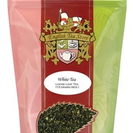 Regular White from English Tea Store