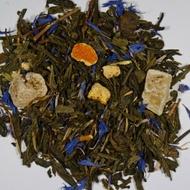 Treasure Island from Tea Moments