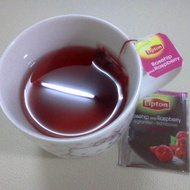 Rosehip and Raspberry Infusion from Lipton