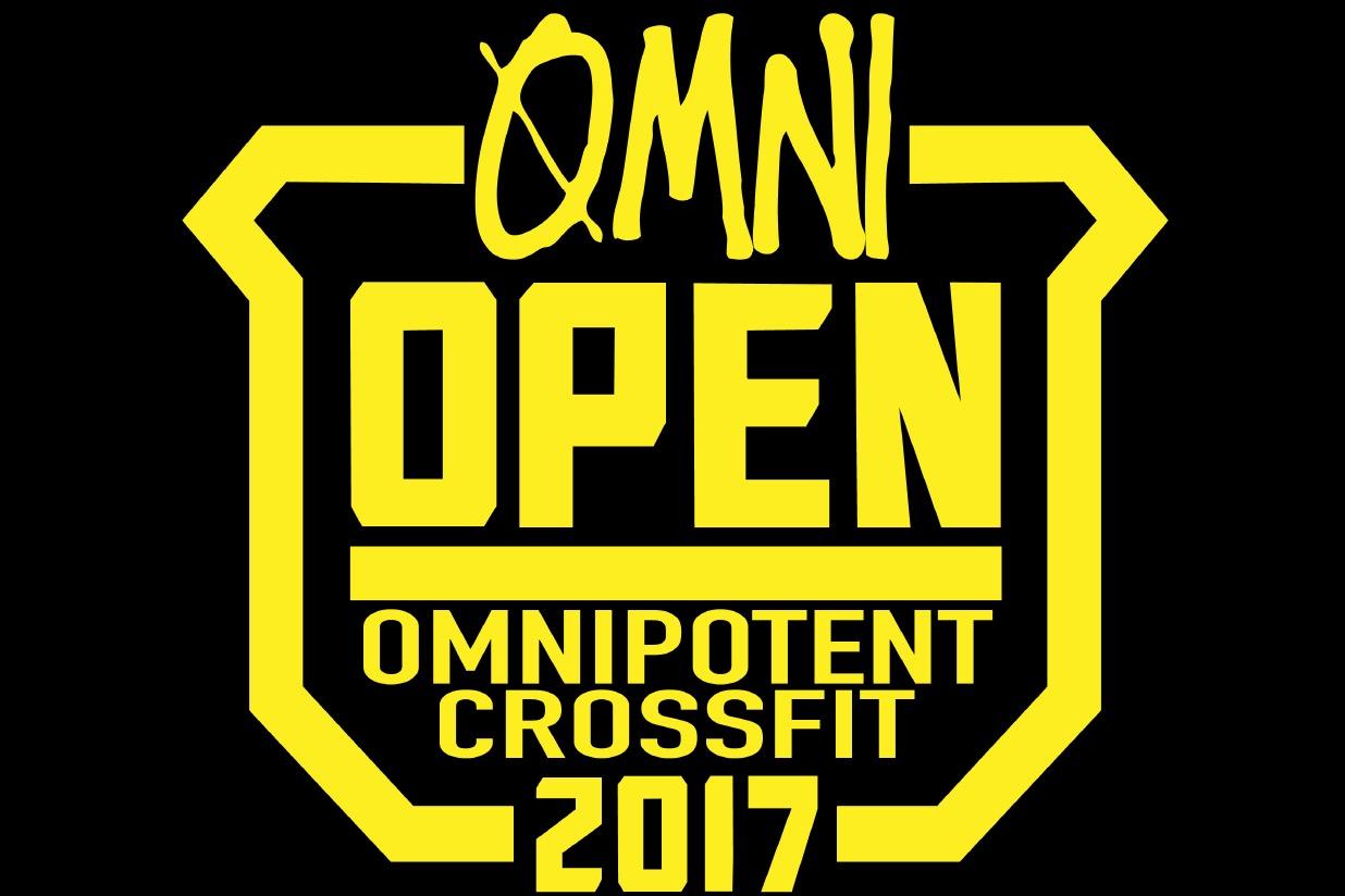 Omni Open 017 Rx
