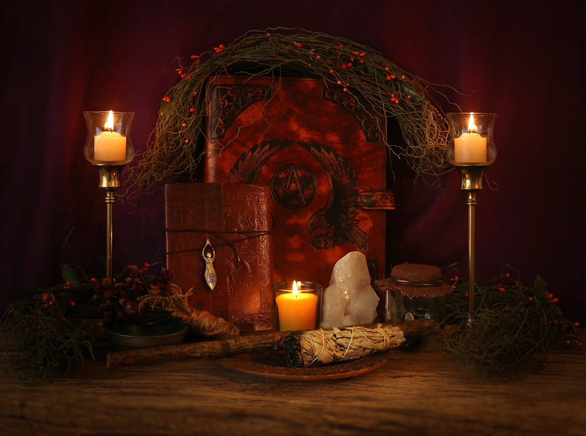 Rituali magici gratis