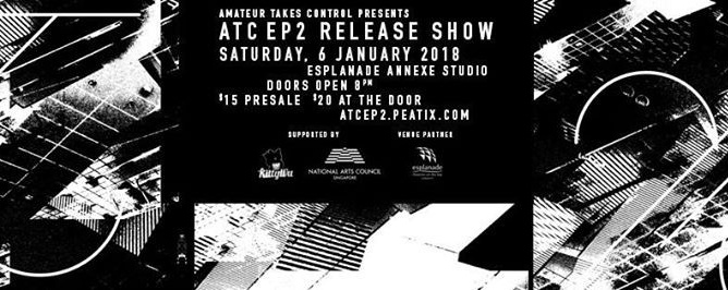 ATC EP2 Release Show