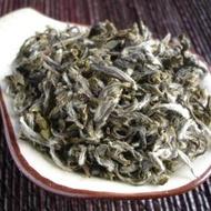 White Monkey Picked from Dr. Tea's Tea Garden