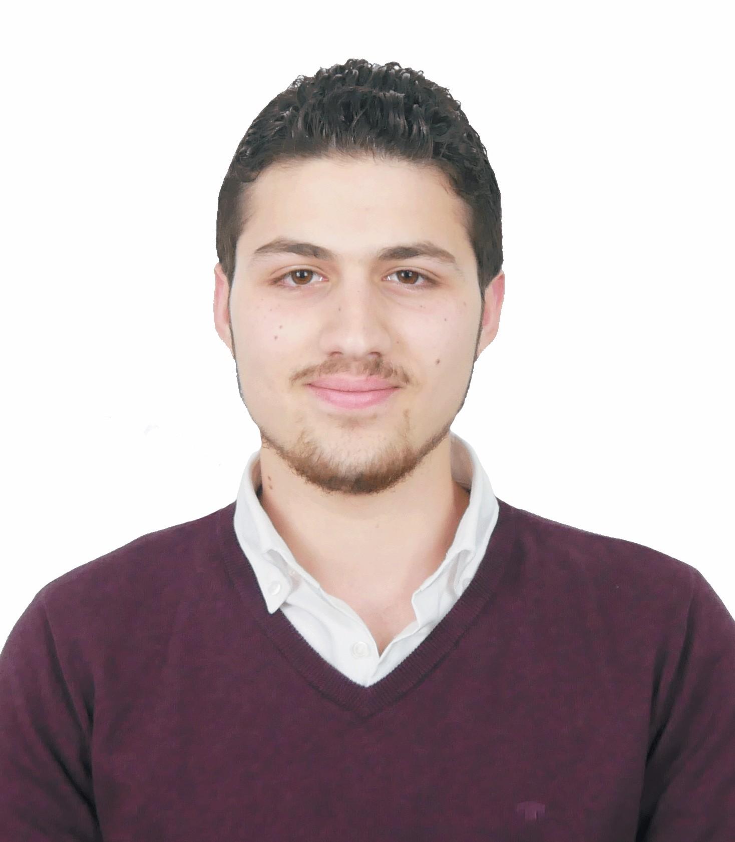Saad Sarraj