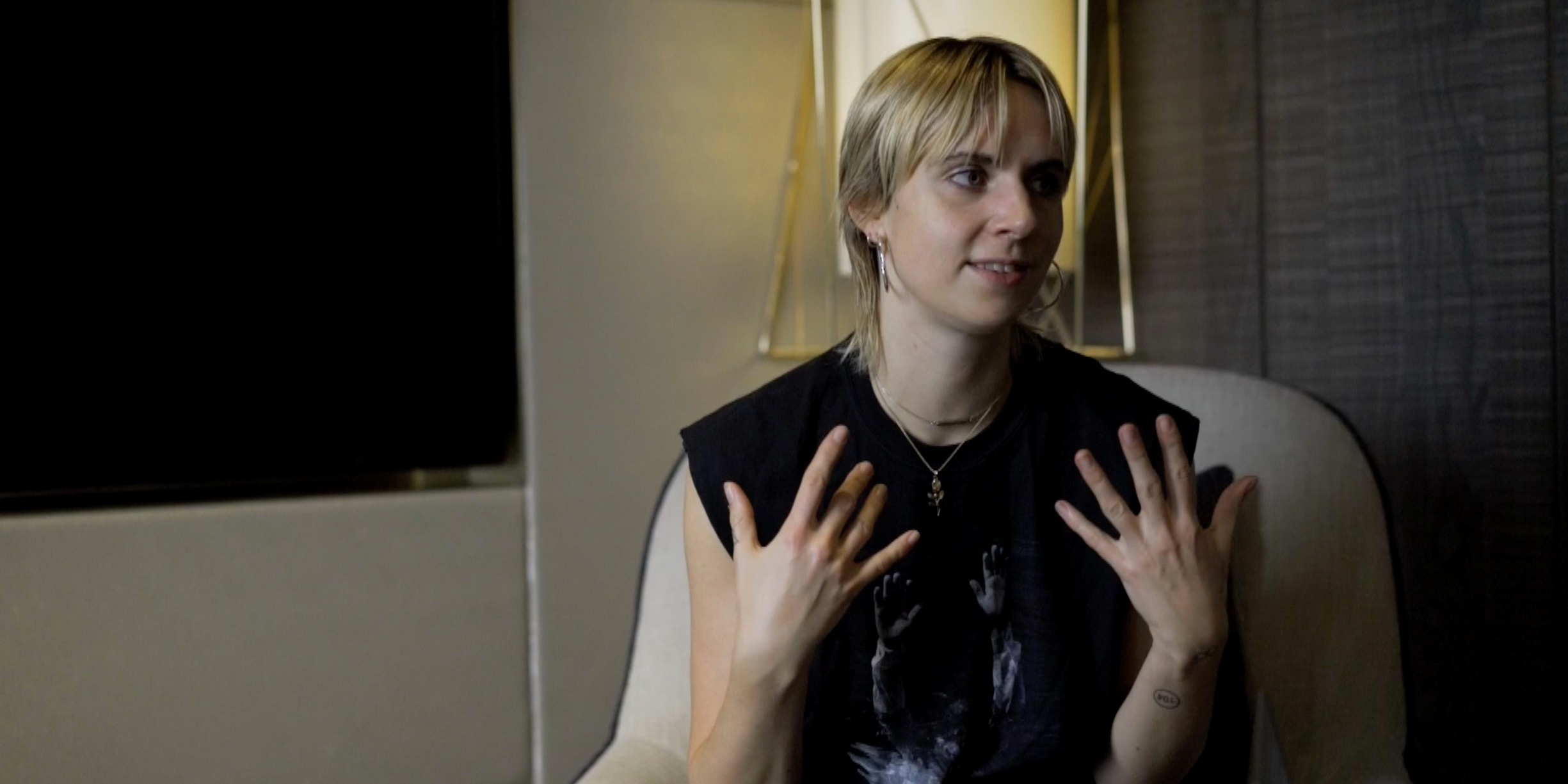 MØ returns to her roots listening to Southeast Asian punk in our Bandwagon Taste-Test – watch