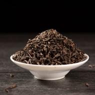 """Jinggu Aged """"Zi Cha"""" Purple Loose Leaf Ripe Pu-erh Tea from Yunnan Sourcing"""