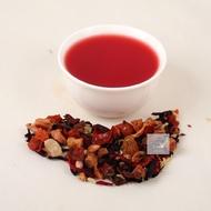 Pina Colada Tisane from The Tea Smith