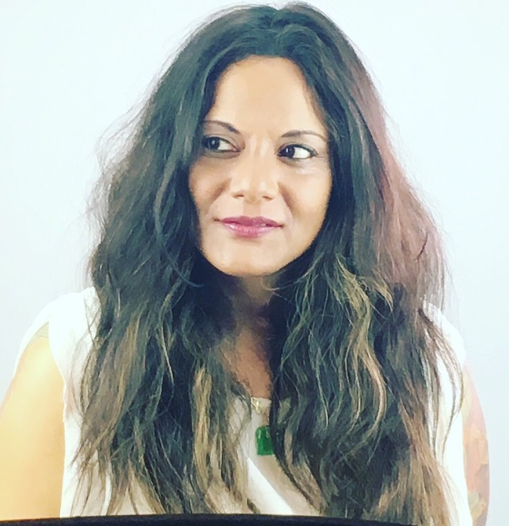 Moushumi Ghose