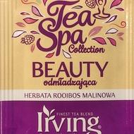 Beauty - herbata rooibos malinowa from Irving