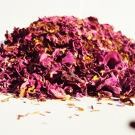 Rose Vanilla Rooibos from The Loose Leaf